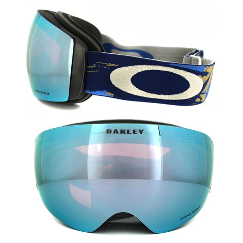 oakley flight deck xm prizm cheap oakley flight deck xm ski goggles discounted