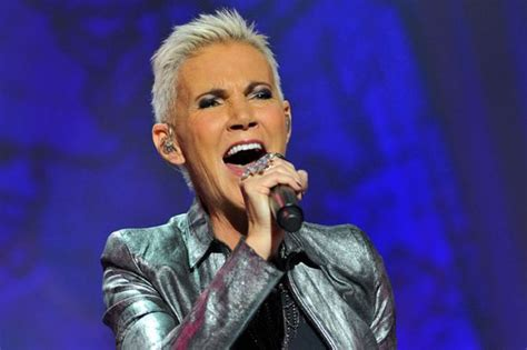 Roxette Return To The Uk Stage For The First Time In 17