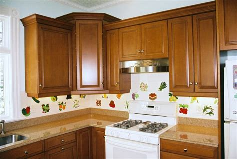 tile for kitchens 17 best images about tile custom painted on 2751