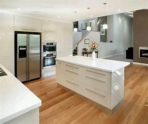 Luxury, Kitchen, Modern, Kitchen, Cabinets, Designs