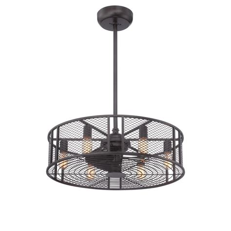 fan and lighting world world imports boyd collection 26 in led indoor oil rubbed