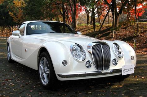 Roadster From Japan japanese mitsuoka roadster launched in uk autocar