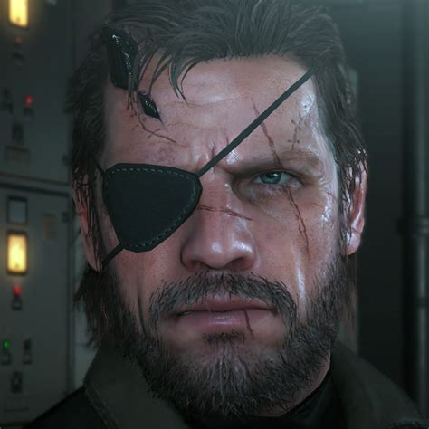 venom snake metal gear wiki fandom powered  wikia