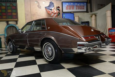 Cadillac Car For Sale by Classic 1980 Cadillac Seville For Sale 1892 Dyler