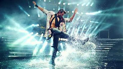 Bang Hrithik Roshan Song Dance Wallpapers Still