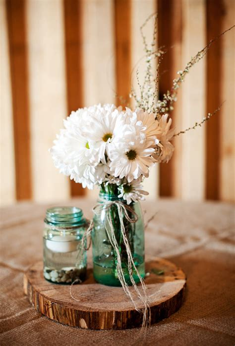 country wedding table decorations barn wedding on a budget rustic wedding chic