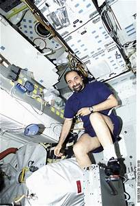 Keeping astronauts fit / Business / Human Spaceflight ...