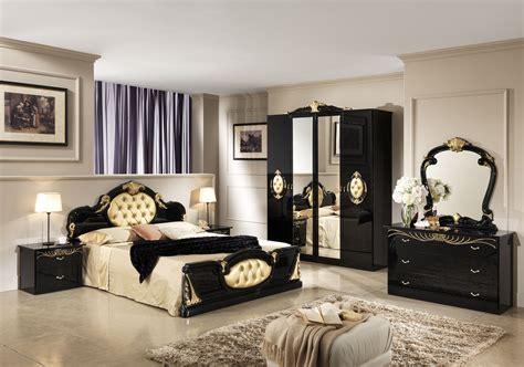 commode chambre adulte chambre complète comprenant armoire 4 portes