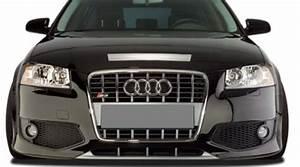 Audi A3 Phase 2 : kit carrosserie complet replica look audi s3 8p pour audi ~ Medecine-chirurgie-esthetiques.com Avis de Voitures