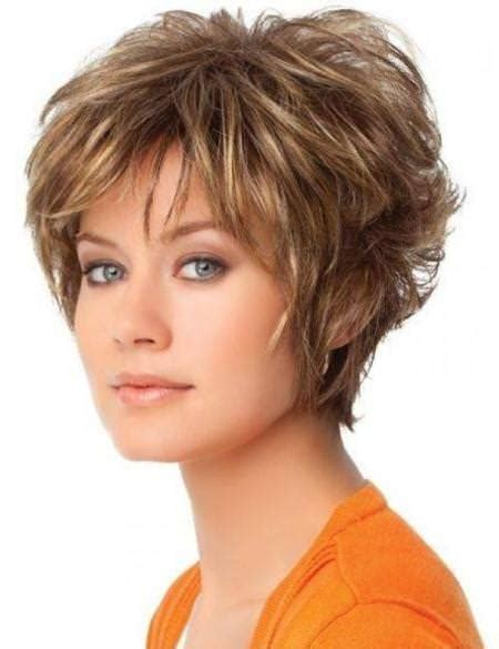 Feathered Pixie Hairstyles by 15 Flattering Hairstyles For Hair