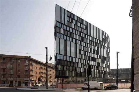 Nuvola. Lavazza Headquarters A Torino