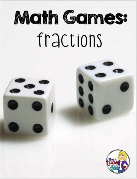 post about how to use dice to play free math for