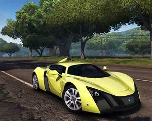 Marussia B2 White | www.pixshark.com - Images Galleries ...