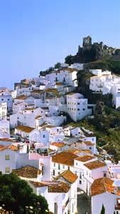 Spain Casares-Malaga