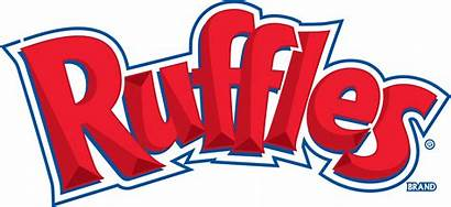 Ruffles Lays Svg Logos Clipart Chips Transparent