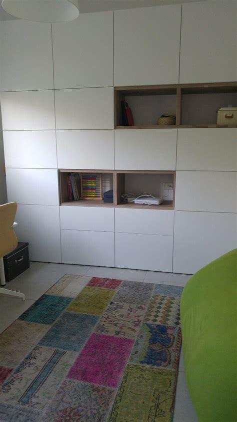 Ikea Besta Closet by Ikea Besta Closet Designed By Me Interni In 2019