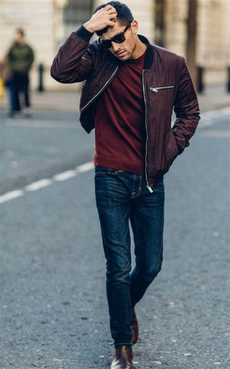 Best 25+ Menu0026#39;s fashion ideas on Pinterest | Menu0026#39;s style Man style and Mens style fall