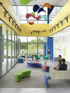St. Louis Children's Hospital, Specialty Care Center