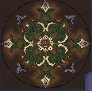 minecraft floors and designs patterns
