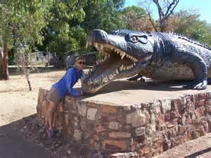 Largest Biggest CROCODILE Ever Caught