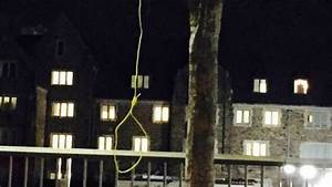 Duke University students spooked by noose found hanging on ...