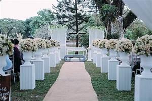 Great Outdoor Wedding Venue Clearwater Resort Country