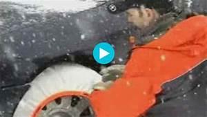 Chaussette A Neige : chaussette pour neige pneu votre site sp cialis dans les accessoires automobiles ~ Teatrodelosmanantiales.com Idées de Décoration