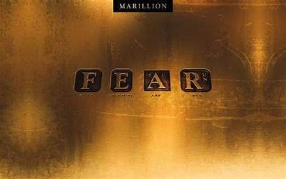 Marillion Fear Album Mac