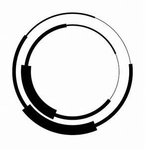 Nifty circle design | Design | Pinterest | Posts, Circles ...
