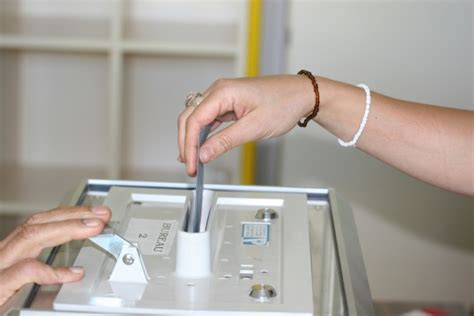 horaire bureau de vote présidentielle horaires et bureaux de vote pour voter
