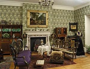 570 best images about Victorian Interior Design on