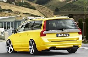 Volvo V70 Motoren : yellow volvo v70 r style f saab volvo v70 ~ Jslefanu.com Haus und Dekorationen