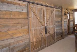 Photo 4610 barnwood paneling and doors for Barnwood panelling