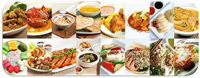 Singapore Eat Must Local Compilation Sg Places