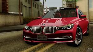 Bmw Royal Sa : bmw 7 2015 for gta san andreas ~ Gottalentnigeria.com Avis de Voitures