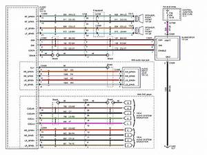 2005 Gmc Sierra 2500hd Radio Wiring Diagram