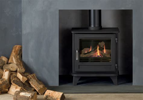 Salisbury Gas Stove   Chesneys