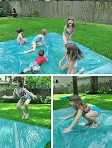 Leading 34 Exciting DIY Backyard Games And Activities