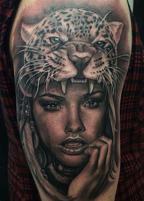 tattoo tattoo  men valkerie tattoo jaguar tattoo
