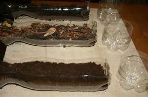 Science experiment on soil erosion – Lapappadolce
