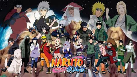In Welcher Staffel Kommt Sasuke Zurück Nach Konoha