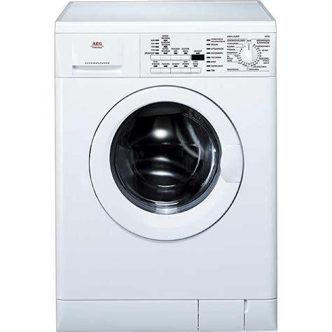 aeg electrolux lavamat 14720 lave linge prix 224 comparer
