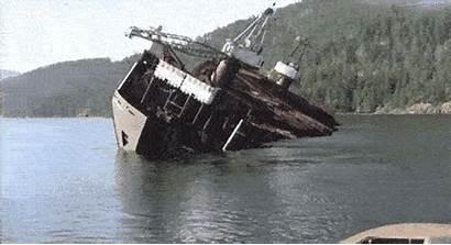 Ship Cargo Timber Tip Cruise Sea Barge
