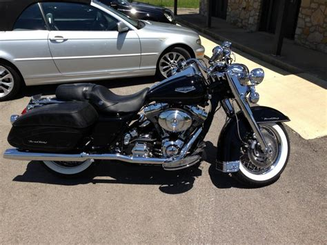 2005 Harley Davidson Road King For Sale by 2005 Harley Davidson Road King Classic Cruiser For Sale On