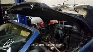 Bmw Convertible Motor Lines Diagram E36 M3 328 325