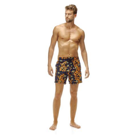 Costumi Da Bagno Uomo Costumi Da Bagno Uomo Ispirazioni Beachwear Per La Vostra