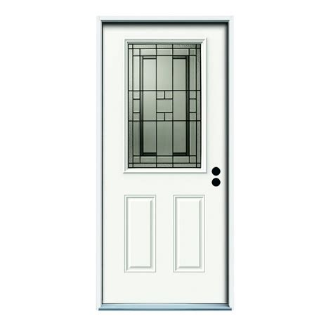 doors at lowes reliabilt inswing steel entry door lowe s canada