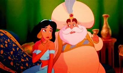 Aladdin Jasmine Disney Dad Parents Princesses Sultan