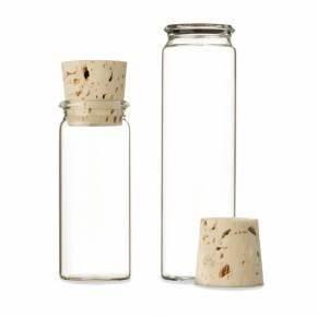Kleine Gläser Mit Schraubverschluss : glasfl schen mit korken ~ Eleganceandgraceweddings.com Haus und Dekorationen