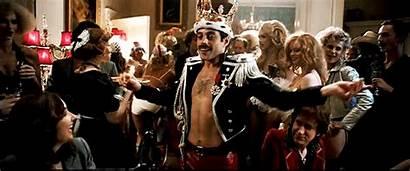 Bohemian Rhapsody Scenes Payday Censored Fox 20th